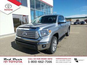 2014 Toyota Tundra Dbl Cab Limited
