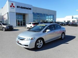 2009 Honda Civic Sport **MANUELLE**AIR CLIM**CRUISE**