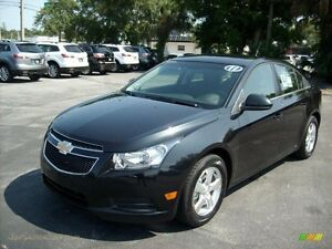Don't miss it: 2012 Chevrolet Cruze lt clean title