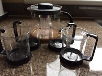 Bodum teapot set