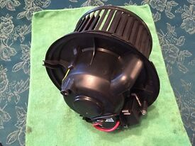 Alhambra heater fan seat part number 3C2 820 015 F this item is used. Collection only