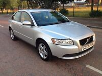 2008 Volvo s40 1.6 , mot - March 2017 ,only 56,000 miles , 2 owners ,astra,focus,audi,bmw,megane