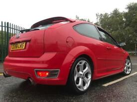 2007 Ford Focus St-2 rs upgrades bargain