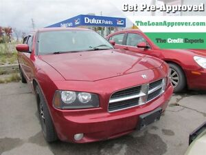 2010 Dodge Charger SXT | LEATHER | POWER SEATS