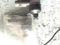 Corsa c track rod ends
