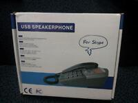 USB phone for skype