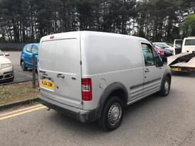 Ford transit connect 1.8 tdci 2004 65k!!!