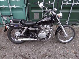 Honda Rebel CMX 250 Motorcycle Bobber Chopper Custom Cruiser