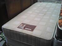 super thick, cumfilux single mattress
