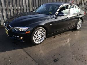 2012 BMW 3 Series 328i Luxury