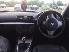 2006 BMW 1 SERIES 2.0 Excellent Condition
