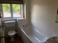 Well Maintained Two Bedroom House