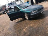 For sale volvo s60 2l t