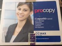 Procopy compatible laserjet print cartridge
