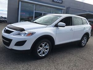 2012 Mazda CX-9 GS ACCIDENT FREE LOW KMS ONLY 57298 REMOTE START Kitchener / Waterloo Kitchener Area image 2