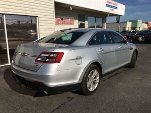 2014 Ford Taurus SEL HEATED SEATS VOICE COMMAND Windsor Region Ontario image 5