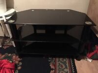 Tv stand, great condition