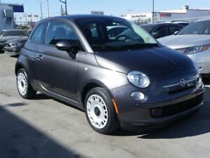 2014 Fiat 500 Pop 1.4L 4CYL|EASY FINANCING AVAILABLE!!