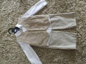 Marks and Spencer toddler suit - 1.1/2-2 years