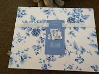 Laura Ashley Royal Bloom Collection