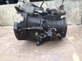 Damaged Mk6 Ford Fiesta ST ib5+ gearbox 2.0 ST150