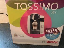 Tassimo coffee machine - Excellent condition