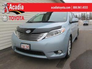 2015 Toyota Sienna Limited 7 Passenger
