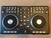Mixtrack Pro DJ Software Controller