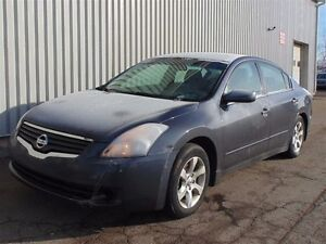 2008 Nissan Altima 2.5 S THIS WHOLESALE CAR WILL BE SOLD AS TRAD