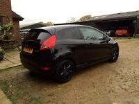 Ford fiesta 1.6 tdci econetic golf polo gti vxr st bmw audi volkswagon skoda remapped
