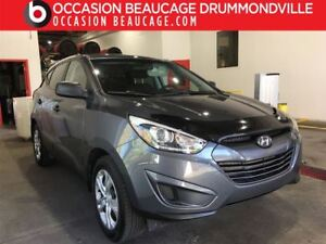 2015 Hyundai Tucson GL AWD - DÉMARREUR - JAMAIS ACCIDENTÉ!!!
