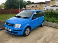 FIAT PANDA for sale or swap with BMW Series 3 or 5 , Mercedes C/E class