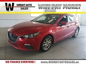2015 Mazda MAZDA3 HEATED SEATS|BACKUP CAM | 54,025 KMS
