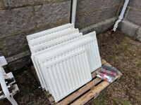 Radiators Free To Collect