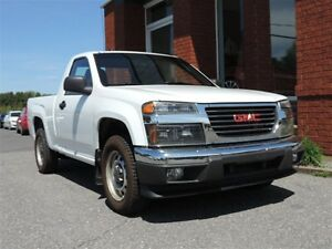 2010 GMC Canyon SLE A/C AUTOMATIQUE