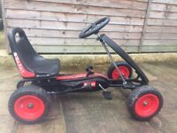 Pedal Go -Cart and Bike for sale