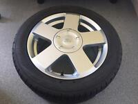 Ford Fiesta Alloy Wheel 195~50~R15