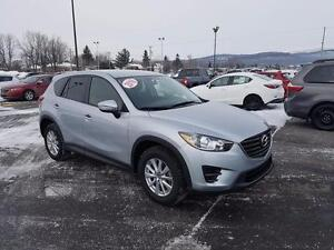 2016 Mazda CX-5 GX AWD BLUETOOTH