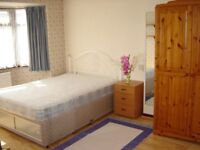 Very Spacious Room in a Clean, Friendly House. £390 PCM includes most bills & broadband