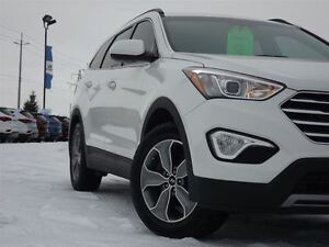 2013 Hyundai Santa Fe XL Base | 7 PASSENGER | NO ACCIDENTS | HEA Stratford Kitchener Area image 18