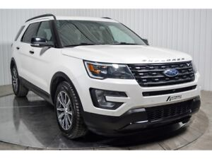 2016 Ford Explorer SPORT AWD CUIR TOIT PANO NAV MAGS