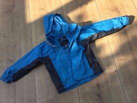 """Children's Jacket """"Trespass"""", size 5-6years / 110-116cm"""