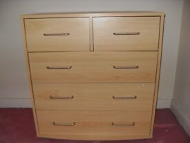 For Sale - Chest of Drawers