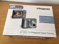 Polaroid digital camera - £15