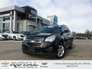 2015 Chevrolet Equinox LT * 8 WAY POWER SEAT