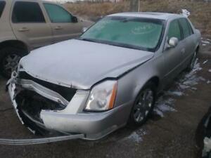 2006 Cadillac DTS just in for parts @ PICnSVAE Woodstock ws4551