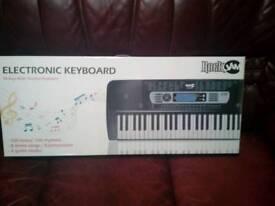RockJam keyboard 54 Keys