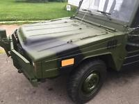 Fully loaded bombardier iltis 1985 call or text only