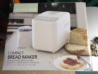 Compact bread maker Lakeland