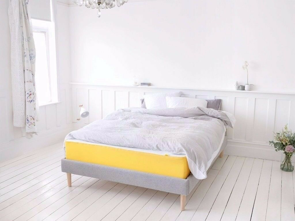 eve UK King Mattress 150x200cm (April 2017)